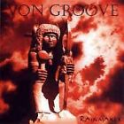 VON GROOVE - Rainmaker - CD - **BRAND NEW/STILL SEALED** - RARE