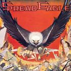 SPREAD EAGLE - Self-Titled (2011) - CD - Original Recording Reissued - BRAND NEW