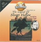 GLENN CLOSE - Legend Of Sleepy Hollow - CD - Original Recording Reissued - *NEW*