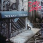 DIRTY LOOKS - Five Easy Pieces - CD - **Excellent Condition** - RARE