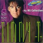 TIMMY T - Hit Collection - CD - **Excellent Condition** - RARE