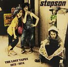 STEPSON - L Tapes 72-74 - CD - **Excellent Condition** - RARE