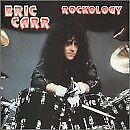 ERIC CARR - Rockology - CD - **Excellent Condition**