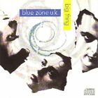 BLUE ZONE UK - Big Thing - CD - **Mint Condition** - RARE