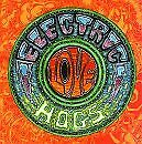 ELECTRIC LOVE HOGS - Self-Titled (1992) - CD - **Mint Condition**