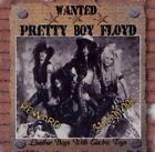 PRETTY BOY FLOYD - Leather Boyz With Electric Toyz - CD - Extra Tracks - **VG**
