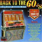 TIGHT FIT - Back To 60's - CD - Import