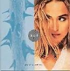 ZOE - Scarlet Red And Blue - CD - **BRAND NEW/STILL SEALED** - RARE