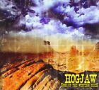 HOGJAW - Sons Of Western Skies - CD - Import - **Mint Condition** - RARE