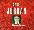 SASS JORDAN - Rough & Tough: Best Of - CD - Single Import - Excellent Condition