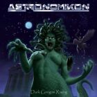 ASTRONOMIKON - Dark Gorgon Rising - CD - Import - **BRAND NEW/STILL SEALED**