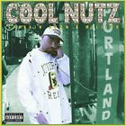 COOL NUTZ - Speakin Upon A Million - CD - **Excellent Condition**