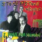 STONE BY STONE - I Pass For Human - CD - **Mint Condition** - RARE