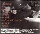 GROUNDZERO - Seldom Does Hope Exhaust Despair - CD - **Mint Condition** - RARE