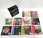 Atlanta Rhythm Section / JAPAN Mini LP SHM-CD x 10 titles + PROMO BOX Set!!
