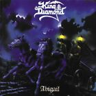 KING DIAMOND - Abigail - CD - Original Recording Remastered Extra Tracks - Mint
