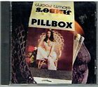 PILLBOX - Jimbo's Clown Room - CD - **Excellent Condition**