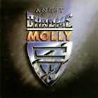 CHROME MOLLY - Angst - CD - **Excellent Condition**