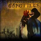 SHADOW - Gang Files - CD - **Mint Condition**