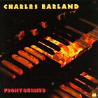 CHARLES EARLAND - Front Burner - CD - **BRAND NEW/STILL SEALED** - RARE