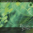 Best Of Pagan Song - CD - **Excellent Condition** - RARE