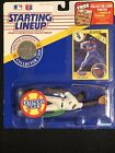 1991 Extended Series Bo Jackson Starting Lineup White Sox Royals