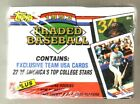TOPPS - 1993 TOPPS TRADED FACTORY SEALED SET - Mike PIAZZA Barry BONDS