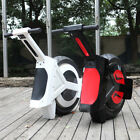 2020 Self Balancing ONE WHEEL MOTORCYCLE Electric Unicycle 17 Off Road Tire