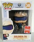 Funko Pop! Games: Overwatch Soldier 76 Grill Master Skin #346 SDCC Exclusive