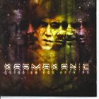 KARMAKANIC - Entering Spectra - CD - **Mint Condition** - RARE