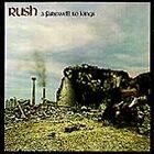 A Farewell to Kings, Rush, Good Original recording remastered, O