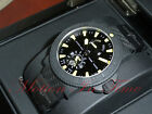 Ulysse Nardin Maxi Marine Diver Yellow Black Sea Black Rubber 45mm 263-92-3C/924