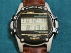 Nice Vintage TIMEX Atlantis 100 Men's Digital Watch