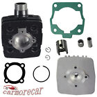 Air Cool Engine Cylinder Piston Kit For Mini Adventure Pro JR SR KTM 50 SX 50SX