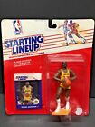 Vintage 1988 Kenner Starting Lineup NBA Magic Johnson #32 LA Lakers, clean  MOC