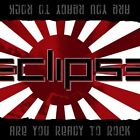 ECLIPSE - Are You Ready To Rock - CD - **BRAND NEW/STILL SEALED** - RARE
