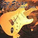 JOE STUMP - Night Of Living Shred - CD - **Excellent Condition** - RARE