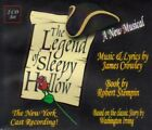 Legend Of Sleepy Hollow - CD - **Excellent Condition** - RARE