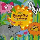 BEAUTIFUL CREATURES - Self-Titled (2012) - CD - Import - BRAND NEW/STILL SEALED