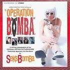 SEKS BOMBA - Operation B.o.m.b.a. - CD - Import - **Mint Condition**