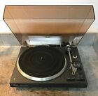 Philips AF 777 Direct Control Fully Automatic Turntable Record Player Belgium
