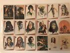 1993 Topps Star Wars Galaxy Trading Cards 21