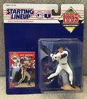 Starting Lineup Jeff Bagwell Action Figure 1995 New In Box with Display Case
