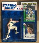 Starting Lineup Jeff Bagwell Action Figure 1993 Rookie New In Box w/Display Case