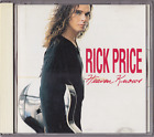 Rick Price Heaven Knows Japan CD 1992 ESCA 5855