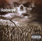 BLOODSIMPLE - Red Harvest - CD - **BRAND NEW/STILL SEALED**