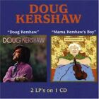 DOUG KERSHAW - Doug Kershaw / Mama Kershaw's Boy - CD - **NEW/ STILL SEALED**