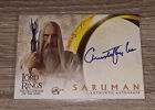 2001 Topps Lord of the Rings: The Fellowship of the Ring Trading Cards 7