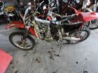 Honda 2002 XR650R Complete Motor/Engine ready to go