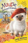 Magic Animal Friends Ava Fluffyfaces Special Day Book 27 Magic Animal
